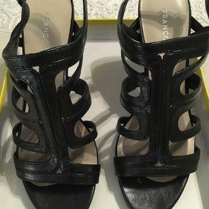 Women's heels size 8